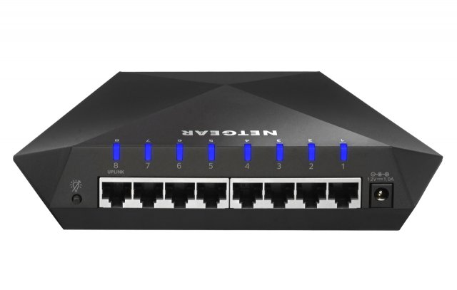 Netgear Switch Nighthawk S8000 - Immagine 1