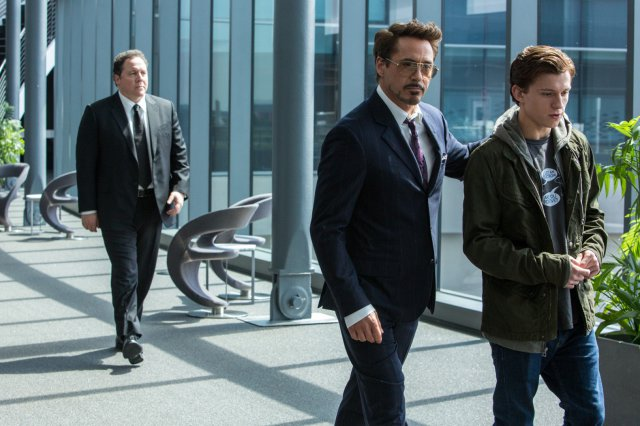 Spider-Man: Homecoming - Immagine 1