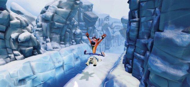 Crash Bandicoot N-Sane Trilogy - Immagine 2