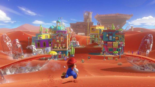 Le novità Nintendo dell'E3 2017 - Immagine 3