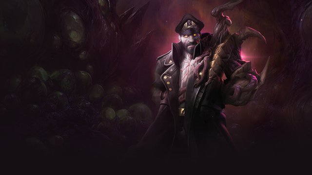 Heroes of the Storm - Immagine 1