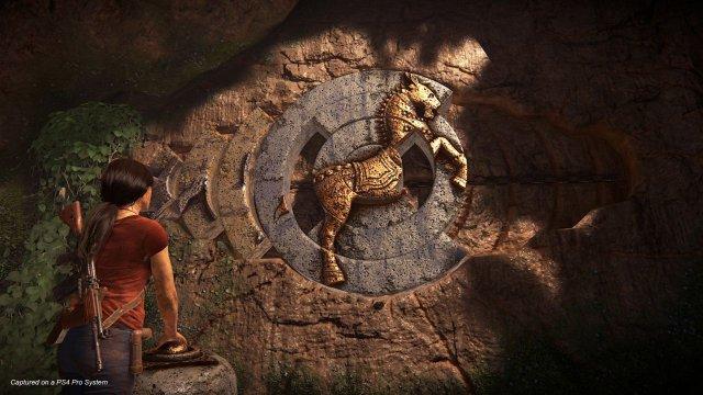 Uncharted: L'Eredità Perduta - Immagine 4