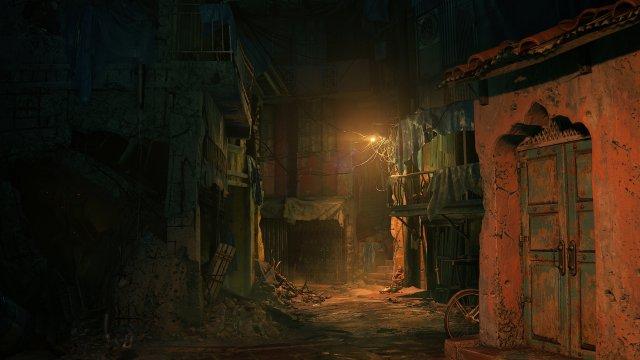 Uncharted: L'Eredità Perduta - Immagine 1