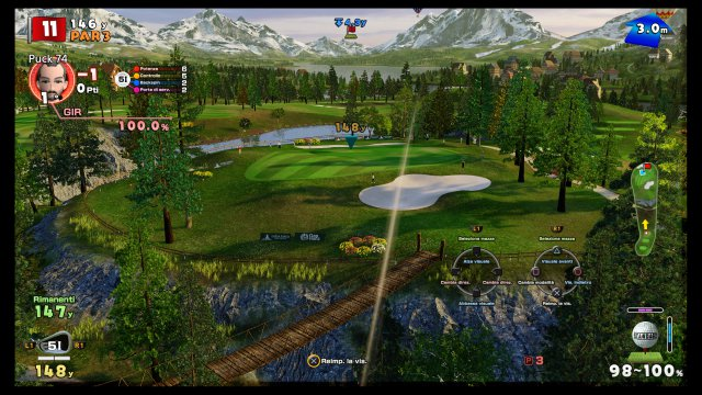 New Everybody's Golf - Immagine 4