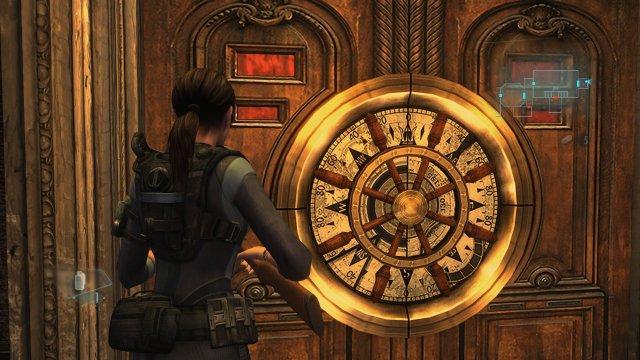 Resident Evil: Revelations - Immagine 1