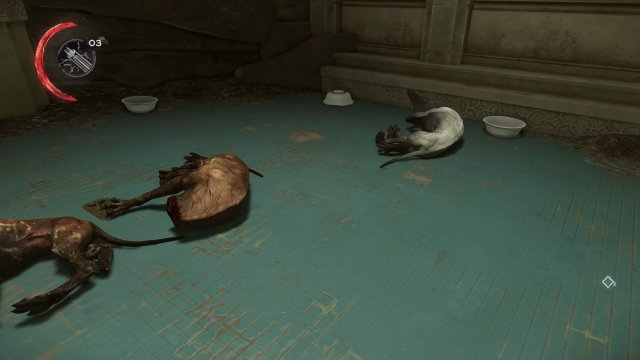 Dishonored: La Morte dell'Esterno - Immagine 5