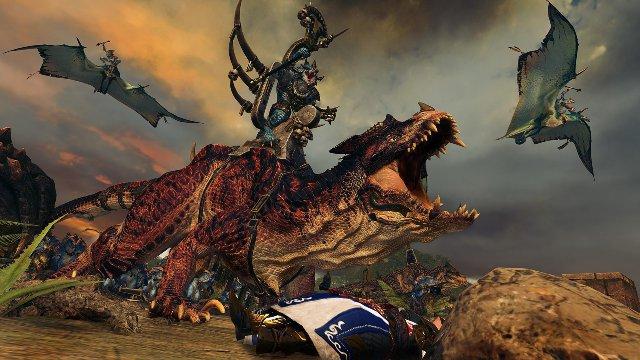 Total War: Warhammer 2 - Immagine 1
