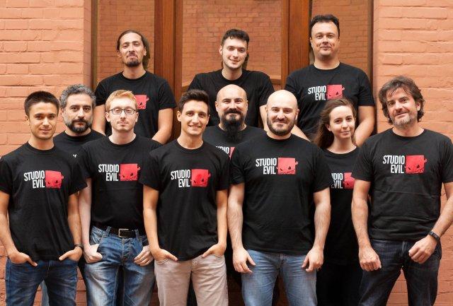 Indiegames alla Milan Gamesweek 2017 - Immagine 1