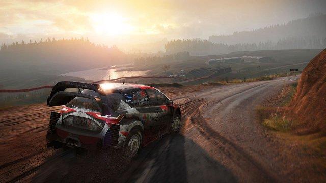WRC 7 - Immagine 1