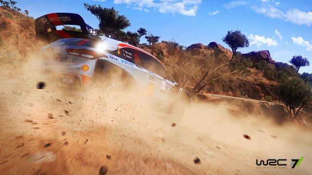 WRC 7 - Immagine 2