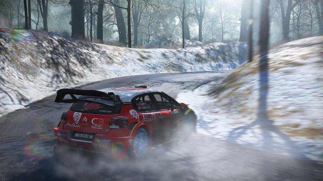 WRC 7 - Immagine 3