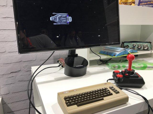 The C64 Mini - Immagine 1