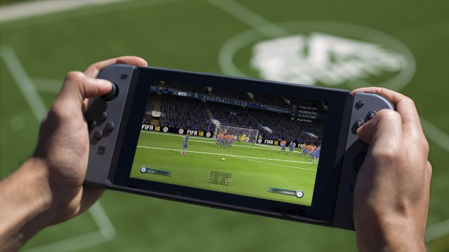 FIFA 18 - Immagine 3