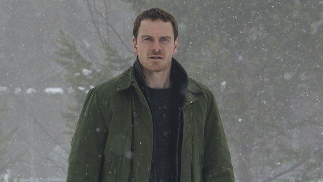 L'uomo di neve - Immagine 1