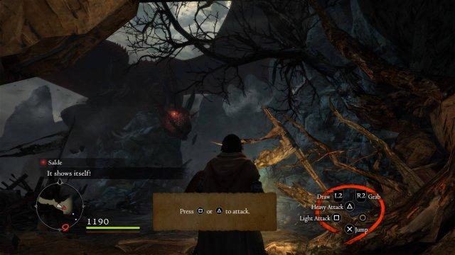 Dragon's Dogma: Dark Arisen - Immagine 3