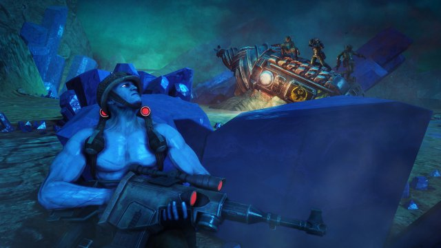Rogue Trooper Redux - Immagine 1