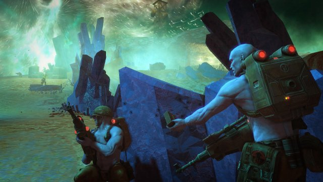 Rogue Trooper Redux - Immagine 2