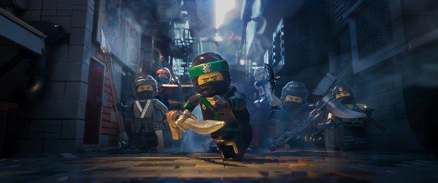 LEGO Ninjago Il film - Immagine 1