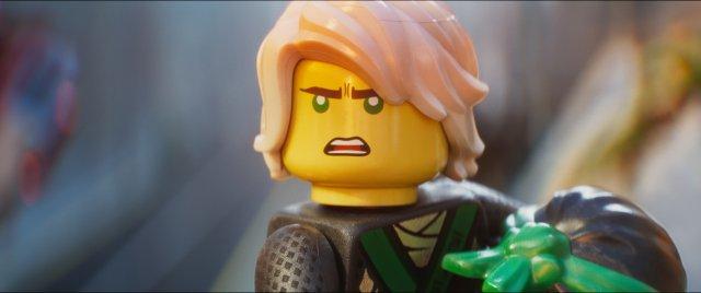 LEGO Ninjago Il film - Immagine 2
