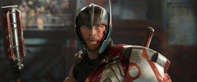 Thor: Ragnarok - Immagine 2