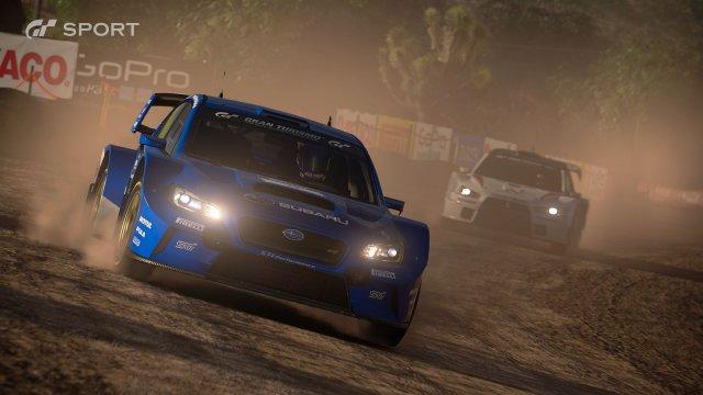 Gran Turismo: Sport - Immagine 1