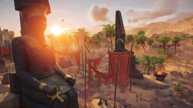Assassin's Creed Origins - Immagine 2