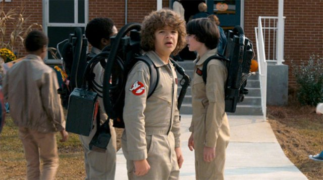 Stranger Things - Immagine 1