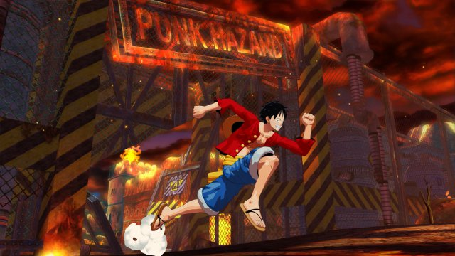 One Piece: Unlimited World Red - Deluxe Edition - Immagine 5