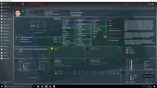 Football Manager 2018 - Immagine 1