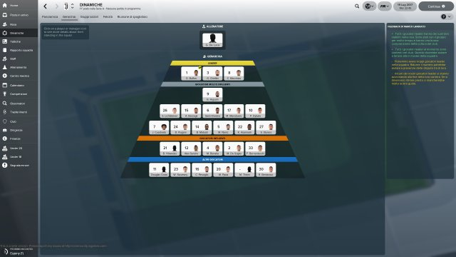 Football Manager 2018 - Immagine 6