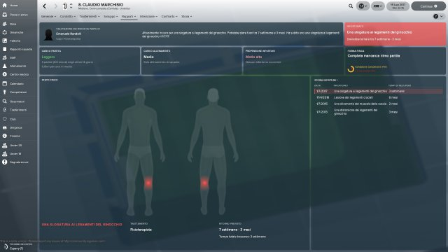 Football Manager 2018 - Immagine 7