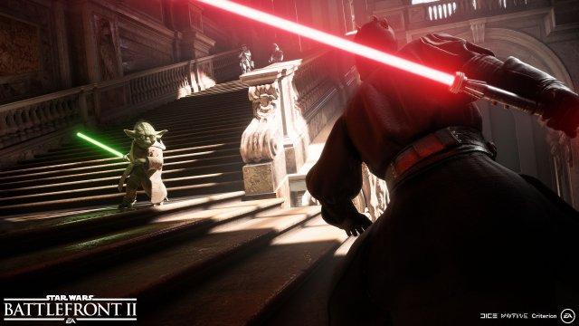 Star Wars Battlefront 2 - Immagine 2