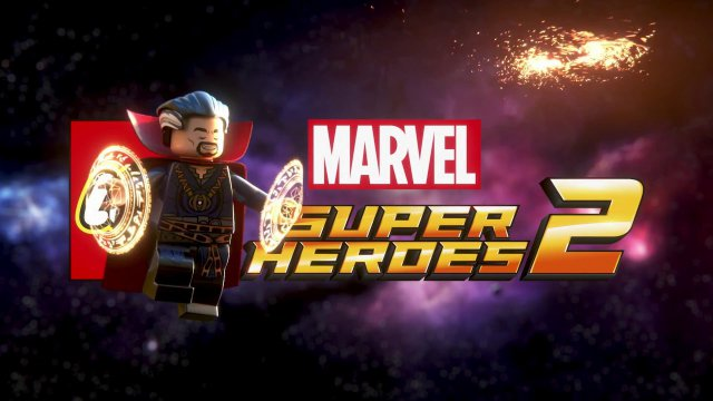 LEGO Marvel Super Heroes 2 - Immagine 1