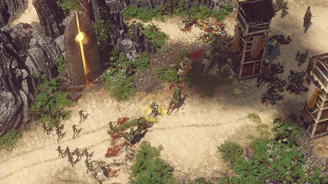 SpellForce 3 - Immagine 4