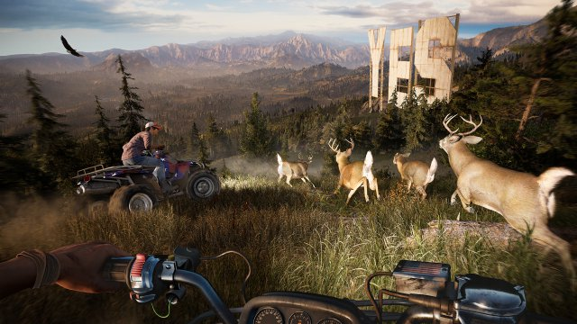 Far Cry 5 - Immagine 3