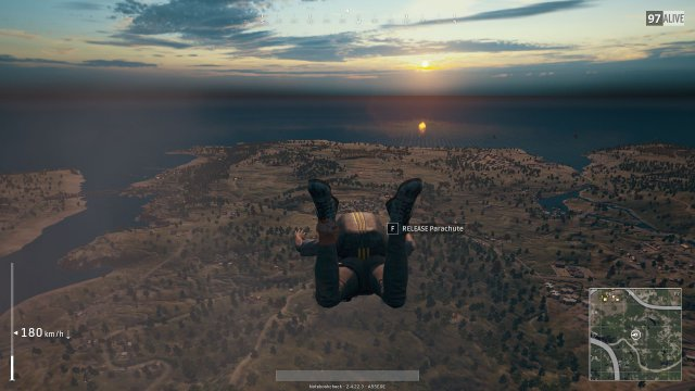 Playerunknown's battlegrounds - Immagine 4