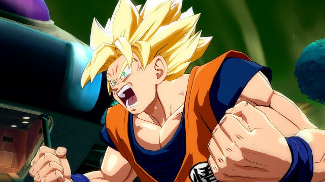 Dragon Ball FighterZ - Immagine 2