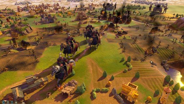 Sid Meier's Civilization VI: Rise and Fall - Immagine 1