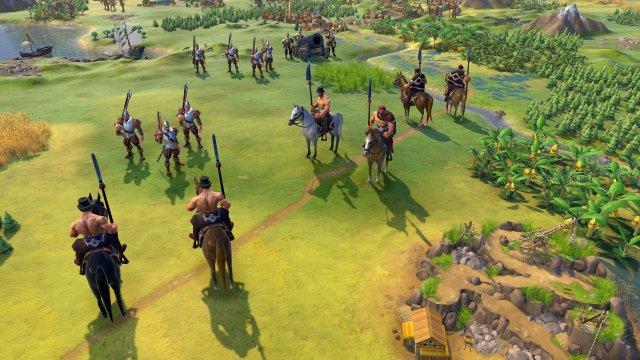Sid Meier's Civilization VI: Rise and Fall - Immagine 2