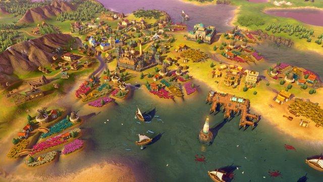 Sid Meier's Civilization VI: Rise and Fall - Immagine 3
