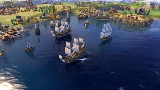 Sid Meier's Civilization VI: Rise and Fall - Immagine 4