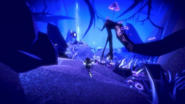 Fe (Videogioco) - Immagine 2