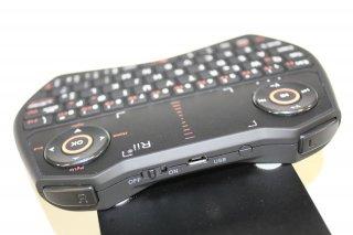 Rii Tek: piccoli dispositivi per un controllo totale - Immagine 48