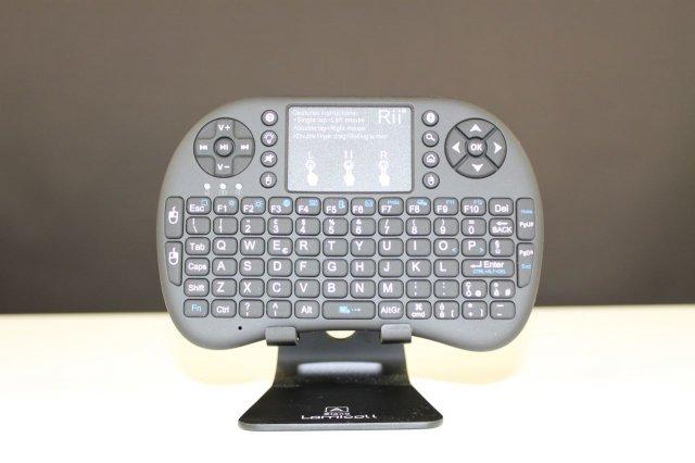 Rii Tek: piccoli dispositivi per un controllo totale - Immagine 26