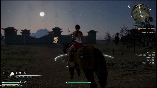 Dynasty Warriors 9 - Immagine 2
