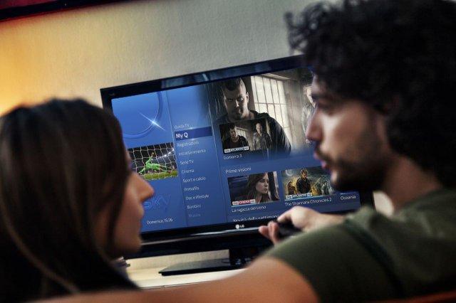 Sky Q: Sky ridisegna il futuro della TV - Immagine 4