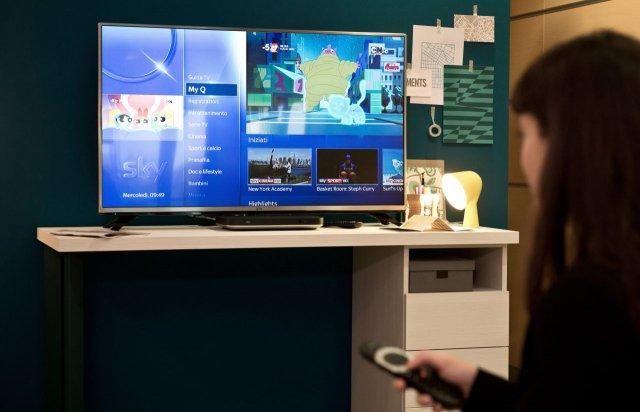 Sky Q: Sky ridisegna il futuro della TV - Immagine 5