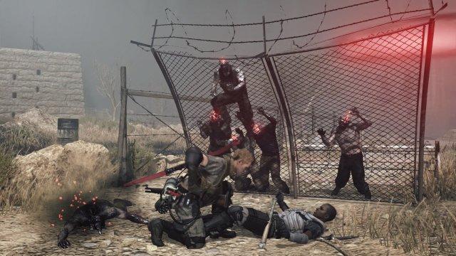 Metal Gear Survive - Immagine 1