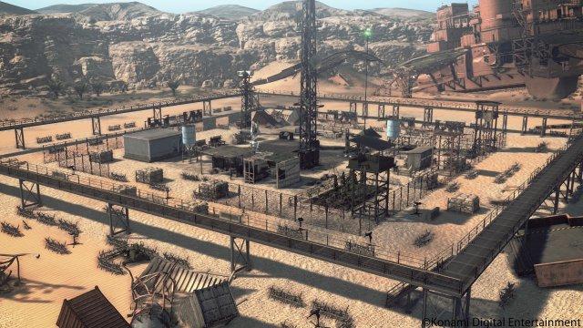 Metal Gear Survive - Immagine 2