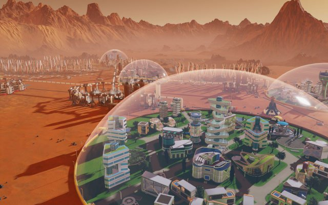 Surviving Mars - Immagine 2